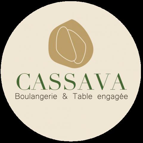 Logo Cassava